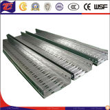 Long Life Galvanized Flexible Cable Tray