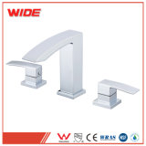 Hot and Cold Water Bathroom Faucet American Standard