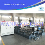 Pet Flakes Recycling Granulating Production Line