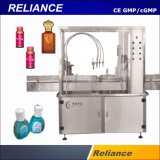 All of The Glass/Plastic Bottle Filiing and Capping Machine