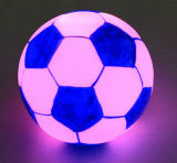 2017 New Arrival Football Flashing Novelty Light