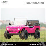 Hot Sale Mini Jeep 4X4 Jeep Winch Car Jeep Chinese Jeep