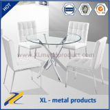 4 Seater Dining Table Set Modern Glass Dining Sets