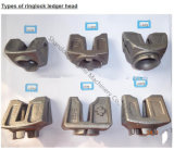 Ringlock Scaffolding Accessories Horizontal and Diagonal Wedge Lock/Ledger Head, Brace Head