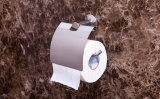 Matel Toilet Paper Holder for Bathroom (KW-3651)