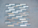 Mi Color Cultured Quartz Stone for Wall Cladding