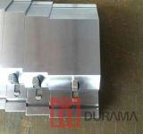Gooseneck Punch / Top Tooling / Top Punch / Upper Tooling / Square Die / Square Multi-V Moulds for Press Brake