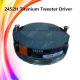 2452h Mini Line Array Horn Tweeter Driver