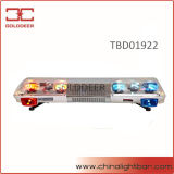 Police Car Rotator Light Bar Strobe Warning Lightbar (TBD01922)