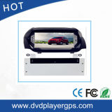 Two DIN Car DVD for Ford Ecosport 2013