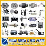 Over 500 Items Higer Bus Parts Coach Parts