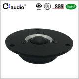 28gfs08A 28 Vc Aluminum Frame Ferrite Magnet Loudspeaker of Textile Dome