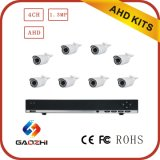 CCTV Ahd Camera and DVR 720p 8 Channel Security Camera System