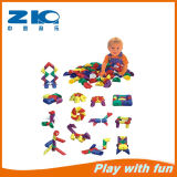 Children Plastic Toy Building Block