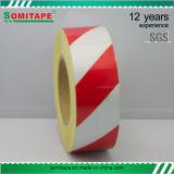 Sh507 Factory Wholesale PVC Reflect Tape/Road Tape Somitape