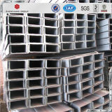 Standard Steel Channel From China