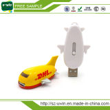 Free Sample Plastic USB Stick USB Flash Drive