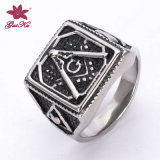 Stainless Steel Jewelry Rings for Woman for Man Gus-Stfr-005