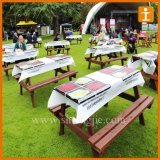 Custom Spandex Polyester Table Cover