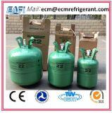 Factory Good Price High Quality 99.9% Pure Refrigerant Gas R22 (R-22 gas on refrigeration) Chclf2 CAS 75-45-6