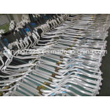 Saej264 Air Conditioning Hose and Hard Tube Assembly (processing customized)