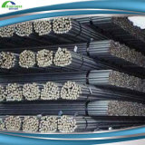 HRB400 Grade and 6/9/12m, Customized, 12m Length BS4449 Steel Rebar