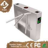 Hot Smart Tripod Turnstile Gate with Ce&RoHS Passed