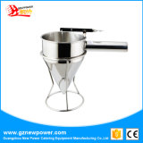 Catering Equipment or Kitchen Stainless Steel Funnel