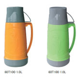 Daily Use Vacuum Flask with Cup (60T100 1.0L)