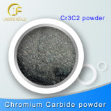 Cr3c2 Powder Chromium Metal Carbide Powder 99.5% Purity