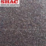 60 Grade Brown Fused Aluminum Oxide