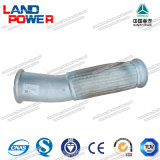 Winding Flexible Hose Wg9731549213 HOWO Truck Accessories Auto Parts with Ce Certification