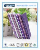 Printed Polyester Fabric Comfortable Fabric Home Textile Material Cloth for Sewing