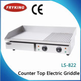 Ls-822 Counter Top Electric Griddle with Good Price