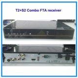 High Definition DVB-T2/S2 Combo FTA Receiver