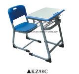 Wholesale School Chairs Plastic Student Desk KZ98C