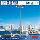Discount Customized High Mast Light Price with Hot DIP Galvanized