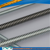 ASTM 304 Stainless Steel Bar Full Threaded Bar Rod