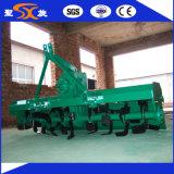 Wide Blade Rotary /Farm/Garden Tiller Whth Middle Gear Box Transmission