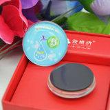 Wholesale Souvenir Glass Fridge Magnet Sticker
