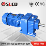 Inline Shaft Foot Mounted R Series Helical Speed Reducers