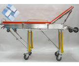 Patient Transport Hospital Used Ambulance Emergency Stretcher