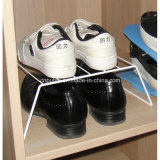 Coated Wire Cabinet Shoes Organizer (LJ5016)