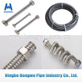 Stainless Steel Corrugated Pipe Metal Hose