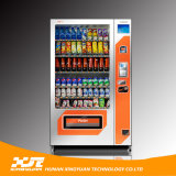 Bottle/Cans/Snack Small Combo Vending Machine