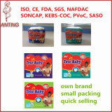 4 Seasons Popular Disposable Baby Diapers Mothers Choice Baby Products in Africa
