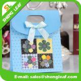 Special Lovely Shape Custom Logo Paper Hard Box (SLF-PB048)