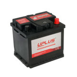 12V Mf Rechargeable Automotive Battery Car Battery with ISO9001 Approved (Ln1 54464)