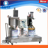 Anti-Explosion Automatic Paint/Coating Liquid Filling Machine