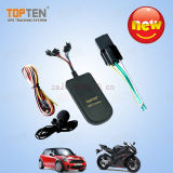 GPS Navigator with Remote Control, Real-Time GSM/GPRS Tracking (GT08-KW)